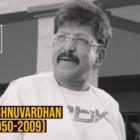 Vishnuvardhan Birthday Special